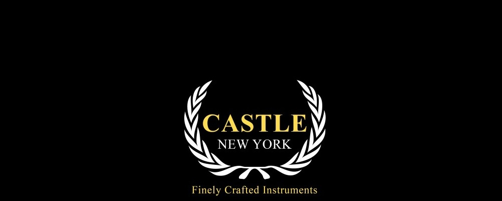 Castle band instruments for sale